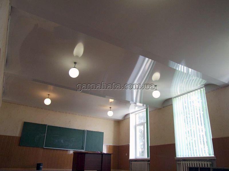 стелі у школах