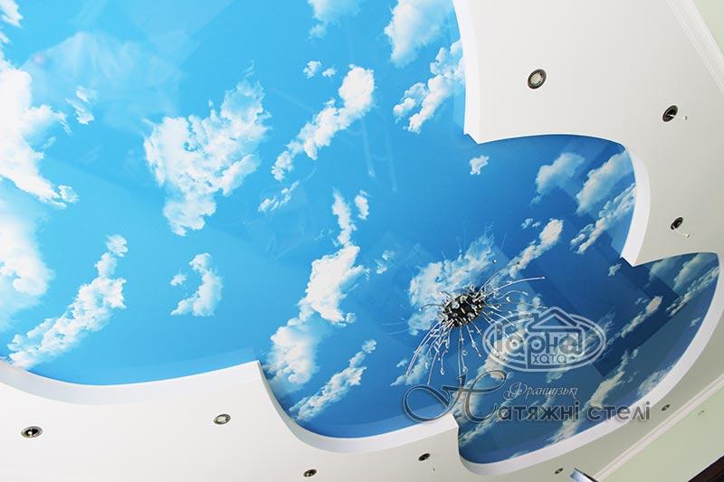натяжные потолки голубое небо.jpg